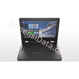 Jual Notebook LENOVO IdeaPad IP300s [80KU00-05iD]